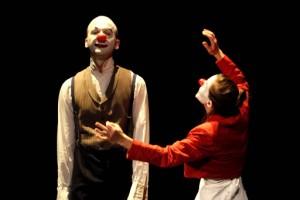 Dis-moi quelque chose, premier duo, Boris Alestchenkoff et Catherine Vuillez