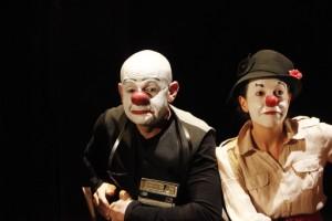 Le duo Eric Lyonnet et Delphine Veggiotti
