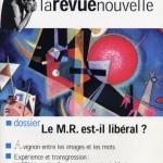 Entre nous soit dit - La revue nouvelle - n° 10 octobre 2005 - 1