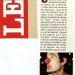 Entre nous soit dit - Le vif - 6 juin 2005