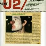 Entre nous soit dit - U2 - 8 juin 2005