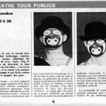 Allumette 1980